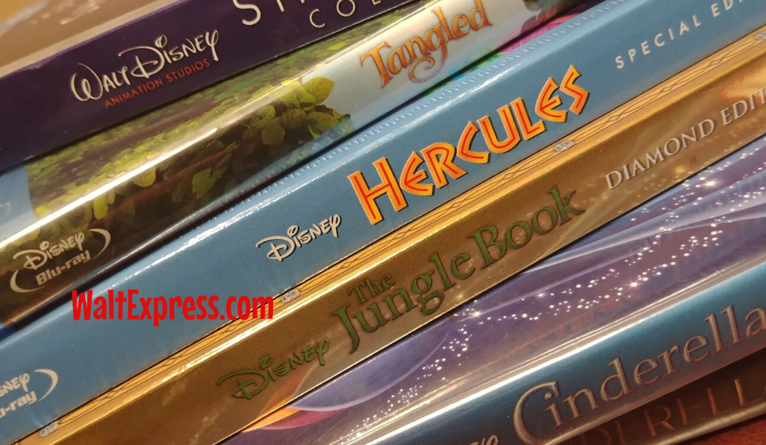 5 Ways Our Family Creates MORE Disney Magic At Home