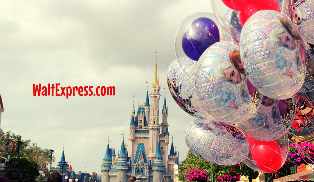 #waltexpress #disneyworld #disneyplanning 5 things you need
