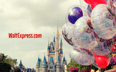 5 Things You NEED To Bring On Your Next Visit To Disney World