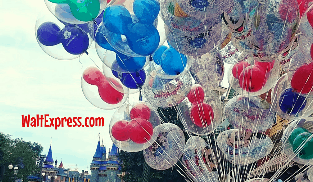 #waltexpress #disneyworld #disneyplanningtips visiting disney world parks