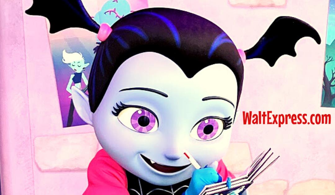 #waltexpress #disneyworld #disneyworldplanning Take Your Toddler