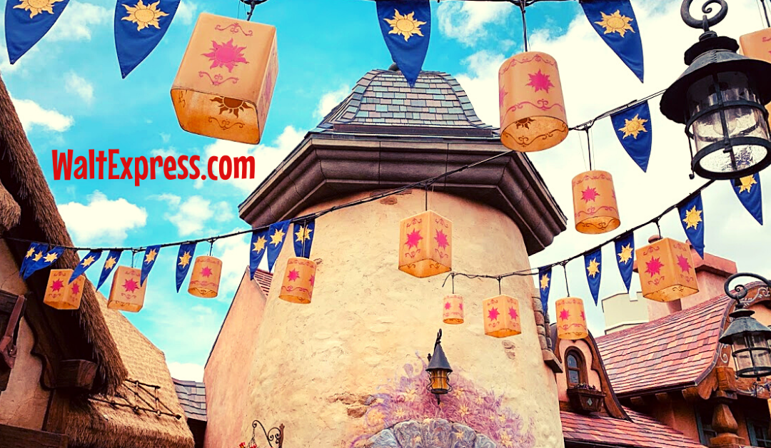 8 Things You Really NEED To Let Your Disney Travel Planner Know!