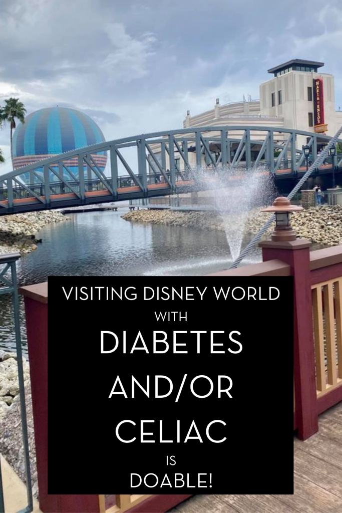 #waltexpress #disneyworld #disneyworldplanning Disney World With Diabetes