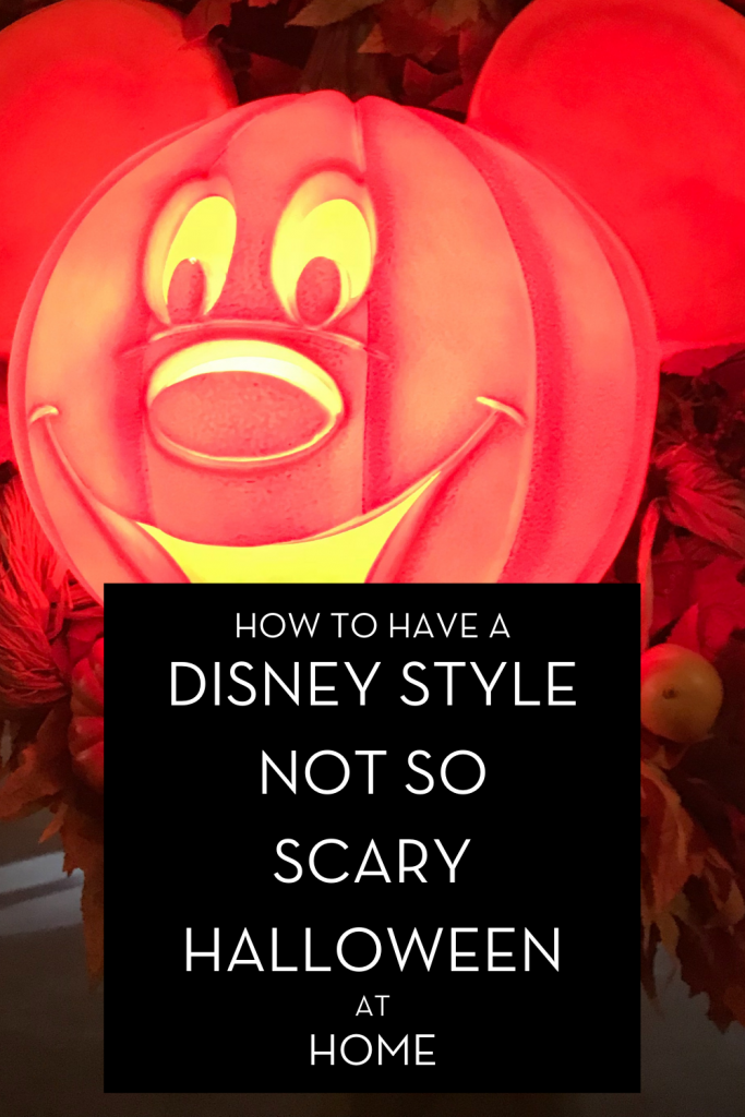 #waltexpress #disneyworld #disneyhalloween disney not so scary