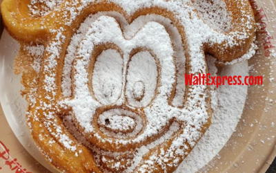 Going To Disney World Without A Dining Plan: Take Two