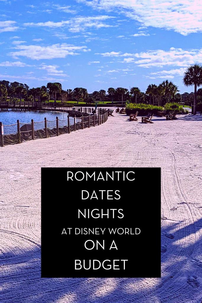 #waltexpress #disneyworld #disneyworldromance romantic date nights at disney world