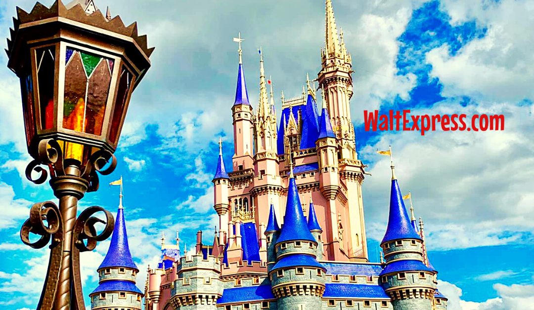 BREAKING NEWS: Disney World Releases 2022 Vacation Packages