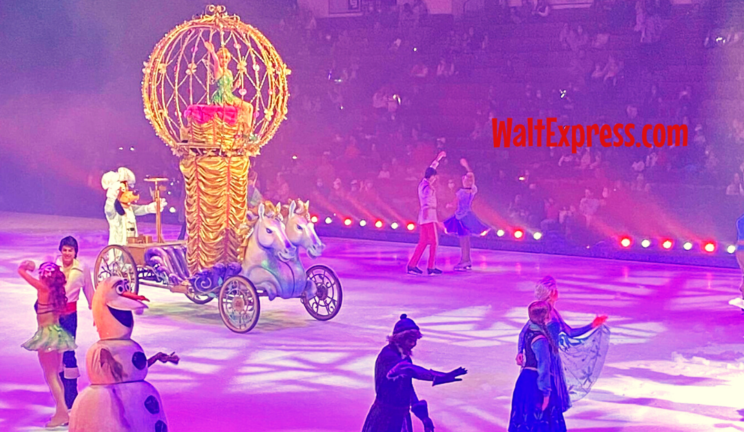 Disney On Ice: Dream Big And Why You Need To GO NOW!