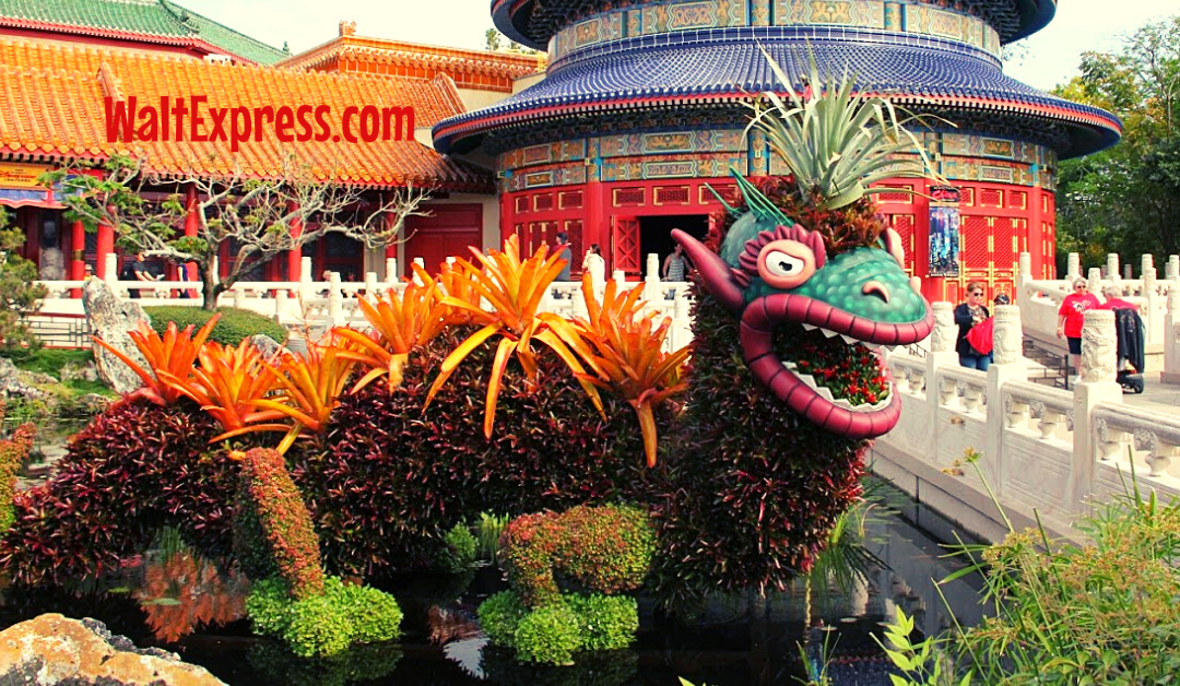Exciting Things To Do With Kids In Every Epcot Country