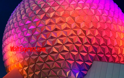 7 Rookie Mistakes to Avoid at Disney World's Epcot