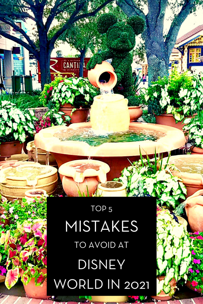 #waltexpress #disneyworld #disneyworldplanning mistakes to avoid at
