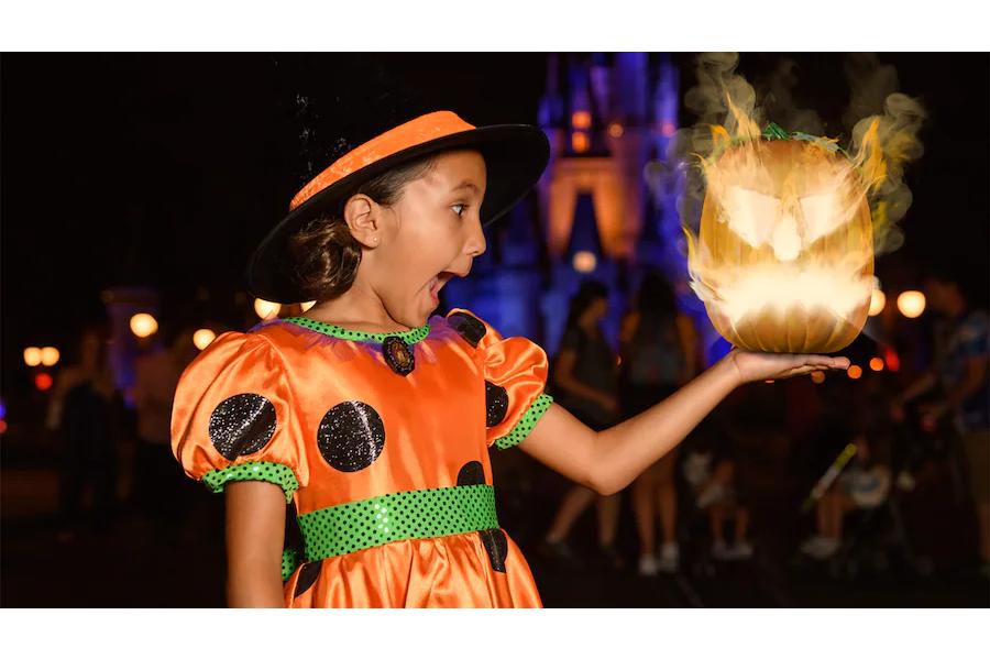 Breaking News: Disney After Hours Halloween Boo Bash